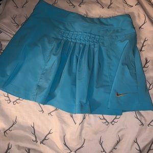Dri fit tennis skirt